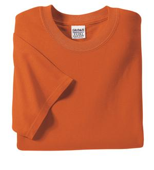 Texas Orange T-shirt